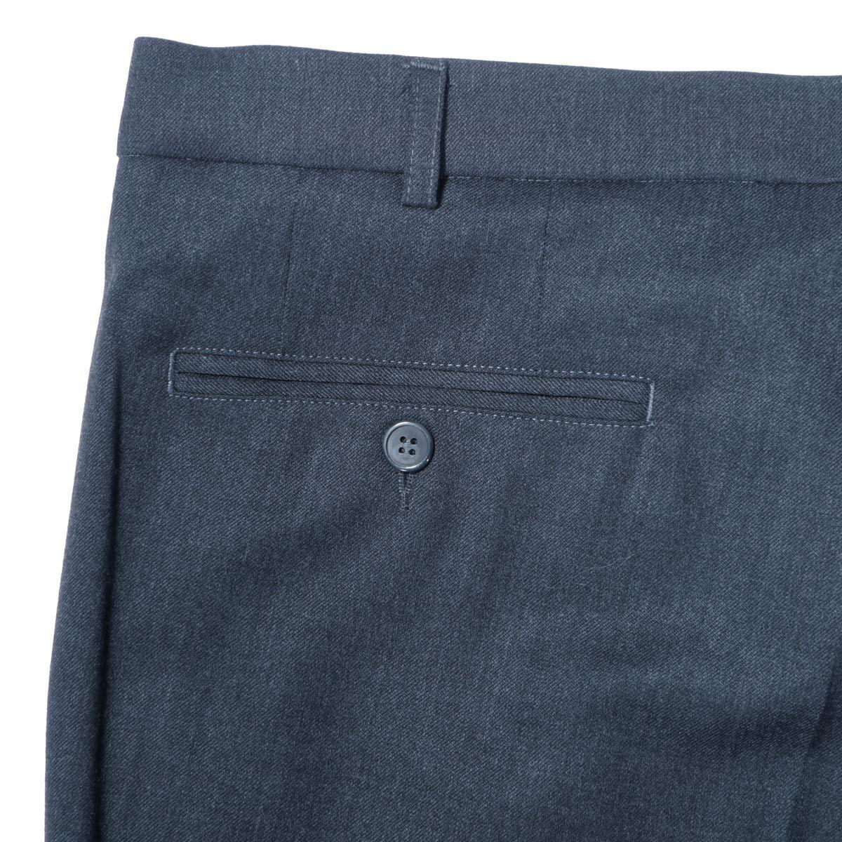 pantalon laine gris pour homme fort grande taille jusqu 39 au 72 size factory modexal. Black Bedroom Furniture Sets. Home Design Ideas