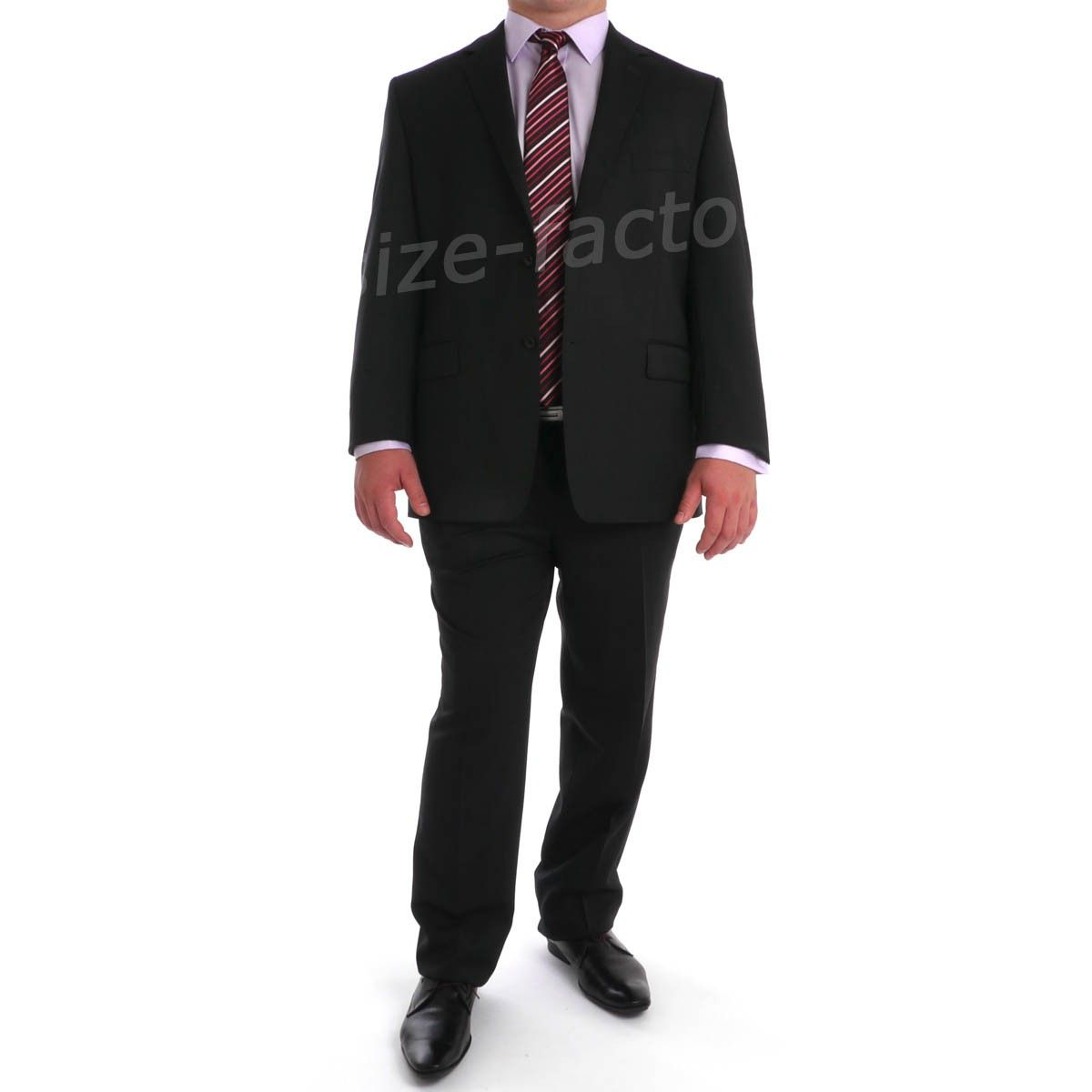 veste de costume excellence anthracite pour homme fort du 60 au 74 size factory maneven. Black Bedroom Furniture Sets. Home Design Ideas