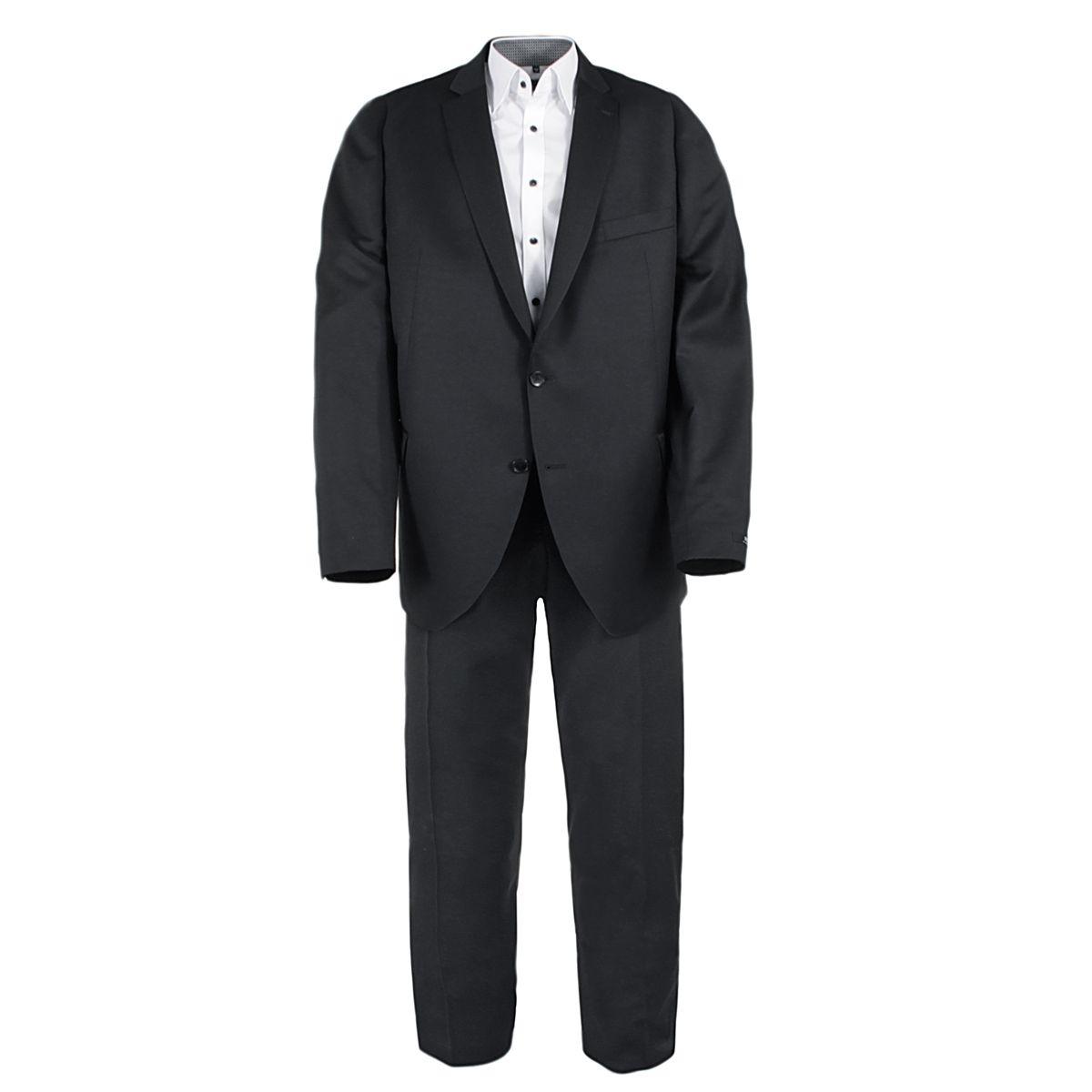 costume complet super 120 marzotto laine gris pour homme grand du 56 au 60 size factory digel. Black Bedroom Furniture Sets. Home Design Ideas