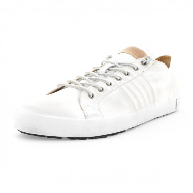 Chaussures  Sneaker Blanc grande taille: du 46 au 50