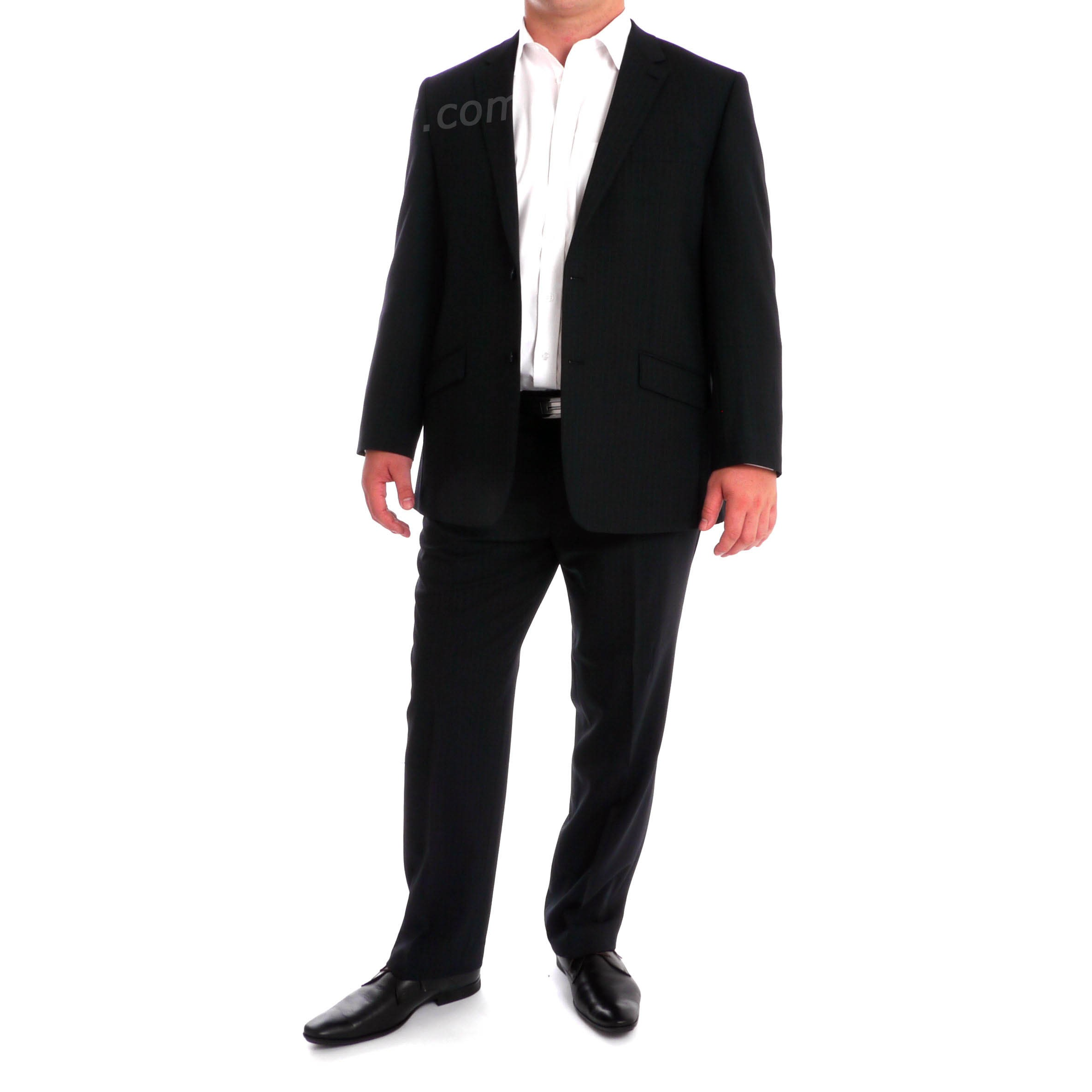 pantalon de costume grande taille classic ray bleu taille courte jusqu 39 au 62 skopes skopes. Black Bedroom Furniture Sets. Home Design Ideas