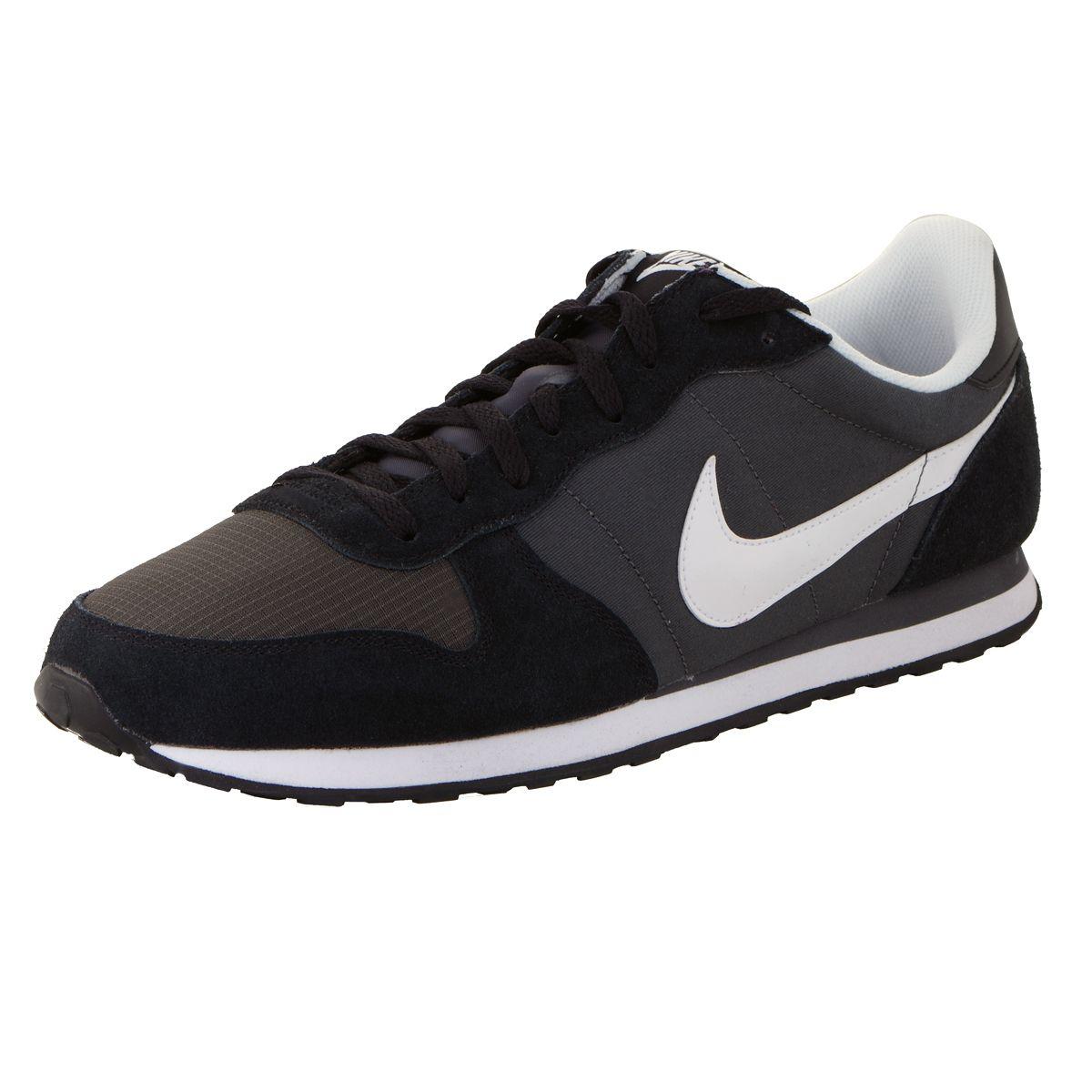chaussures nike genicco grises grande taille du 47 5 au. Black Bedroom Furniture Sets. Home Design Ideas
