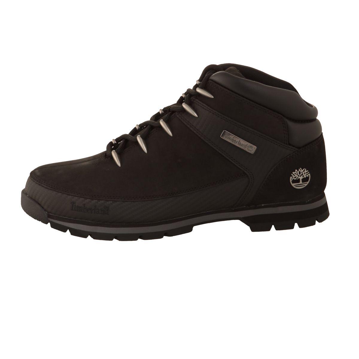 chaussures euro sprint noires grande taille du 46 au 50. Black Bedroom Furniture Sets. Home Design Ideas