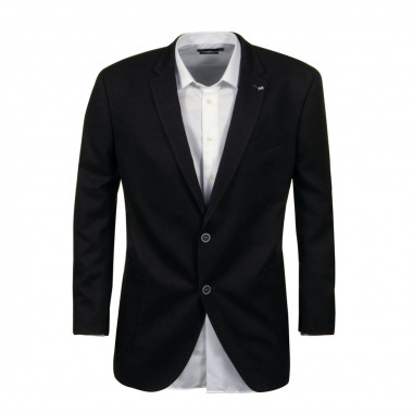 Veste blue black pour Homme Grand : du 54 au 62
