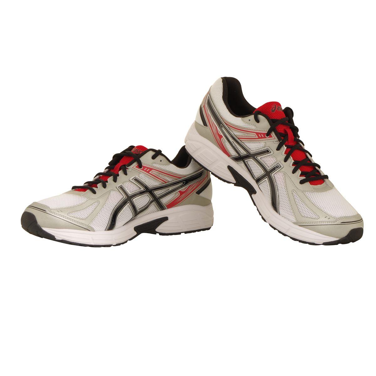 chaussures blanches et noires grande taille du 47 au 50 5 size factory asics. Black Bedroom Furniture Sets. Home Design Ideas