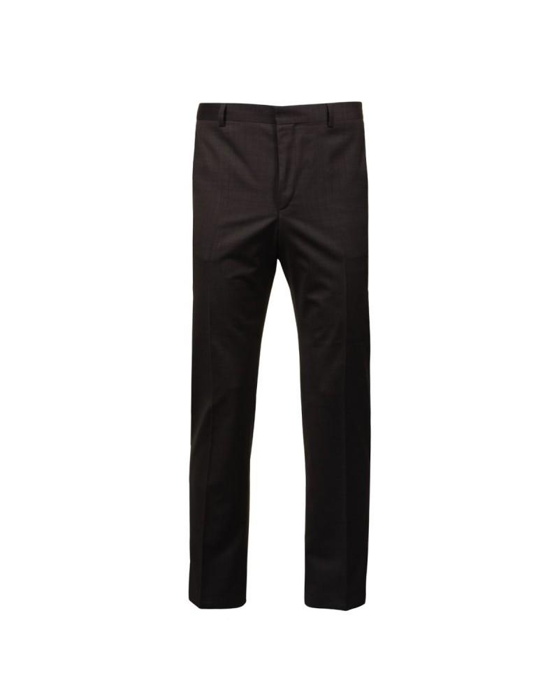 Pantalon de costume gris pour Homme Grand : du 54 au 60
