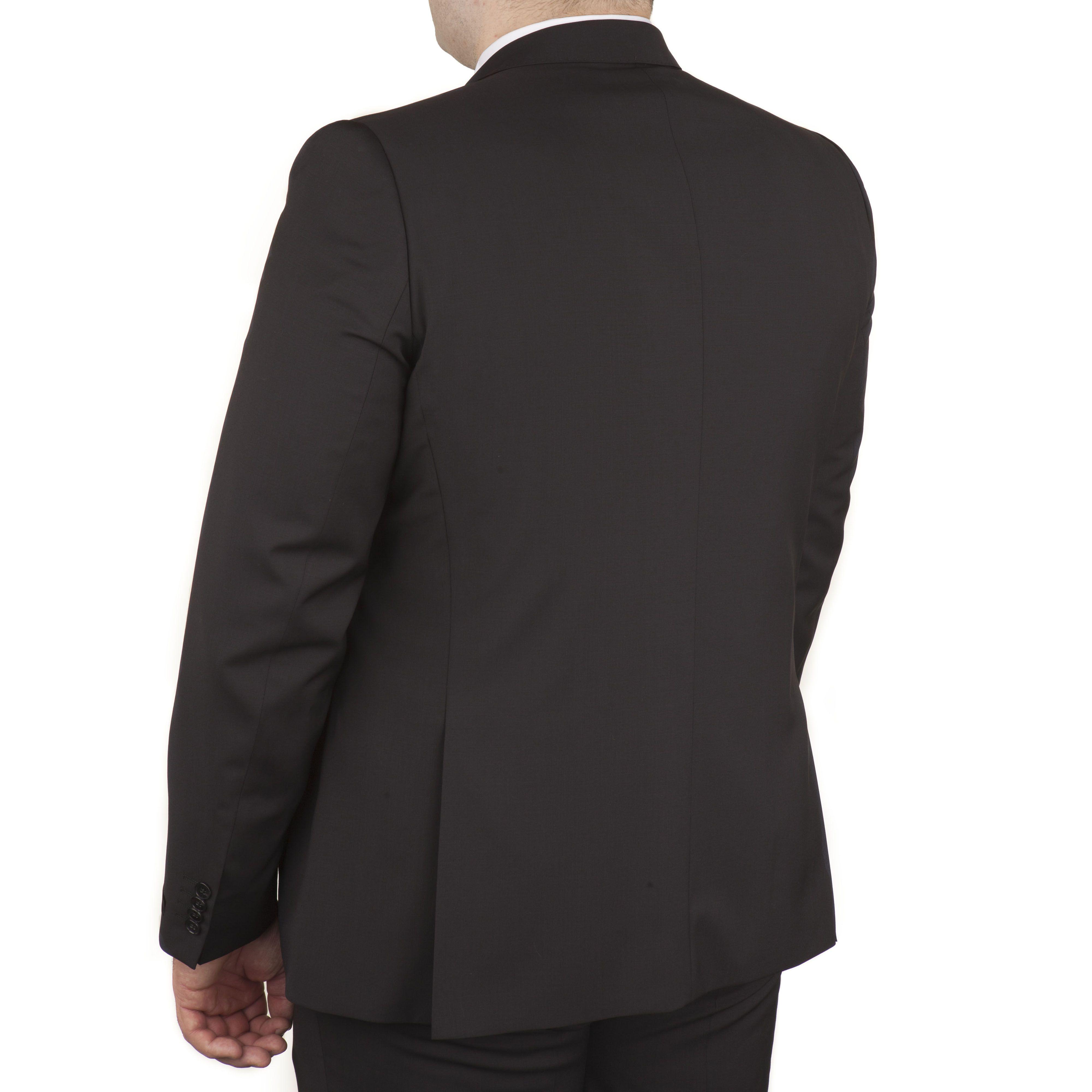 veste de costume pr f rence noire pour homme fort du 62 au 68 digel size factory digel. Black Bedroom Furniture Sets. Home Design Ideas