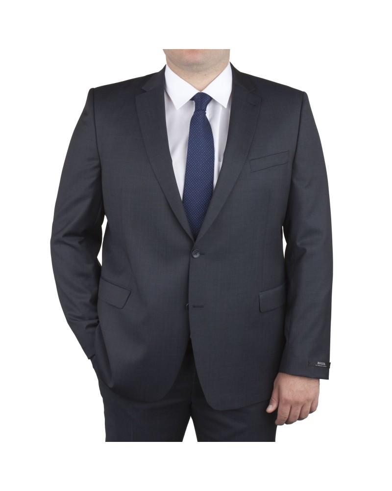 Veste de costume Préférence Bleu pour Homme fort du 60 au 68