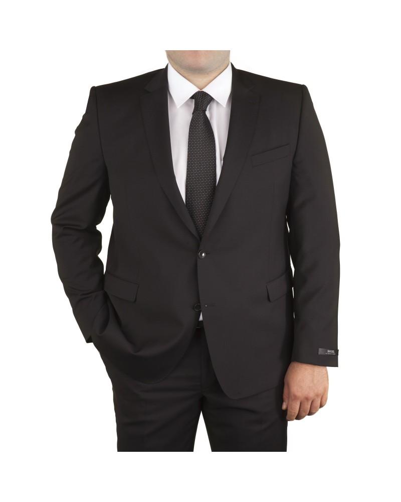 Veste de costume Noir HG: 52 au 62