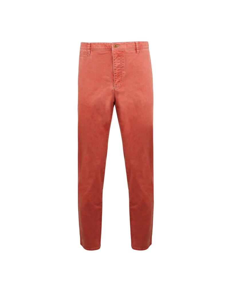 Pantalon corail: grande taille jusqu'au 64FR (50US)
