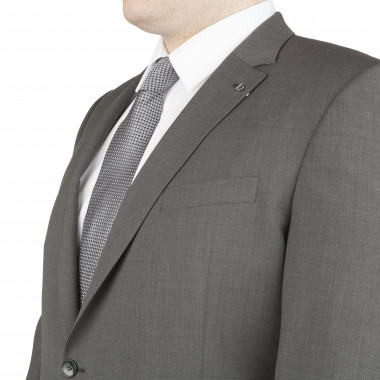 Costume marzotto stretch - Anthracite - Digel