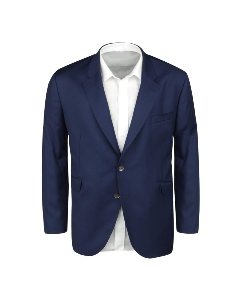 Veste bleu marine: grande taille du 60 au 66