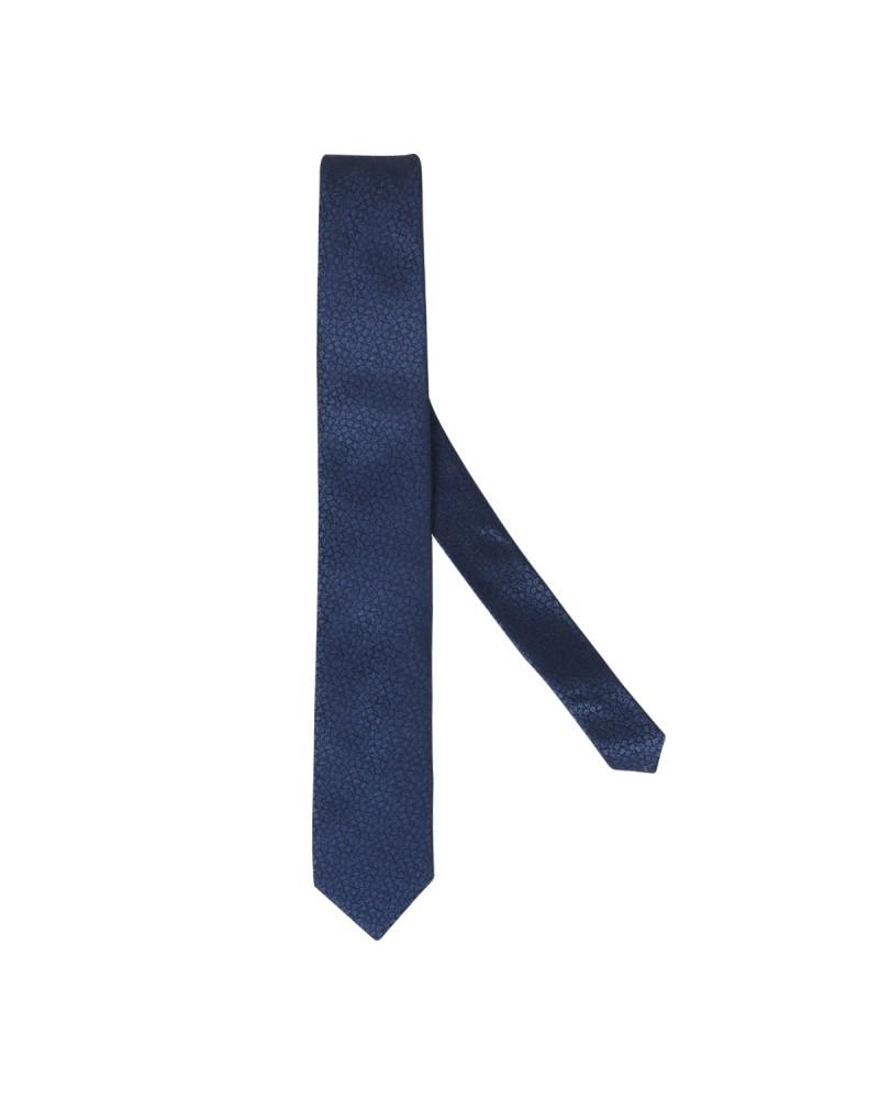Cravate extra-longue 160 cm noir