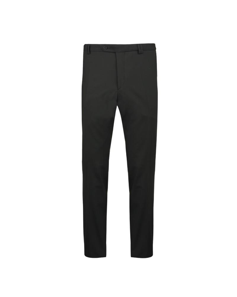 Pantalon ville noir: grande taille jusqu'au 72FR (56US)