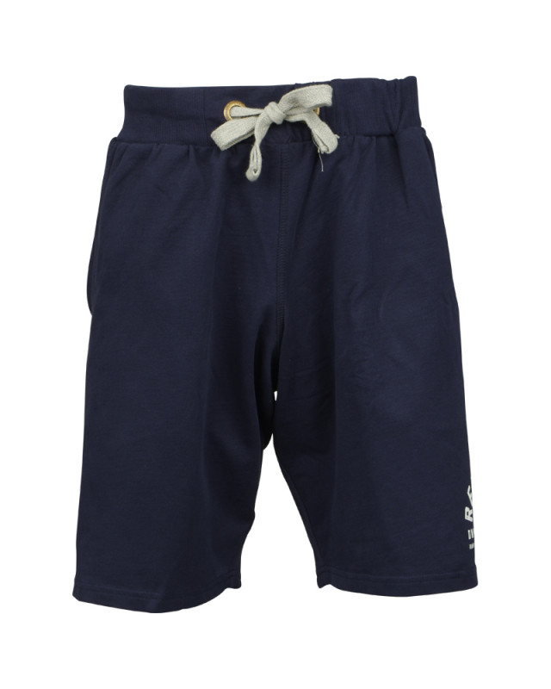 Short jogging marine: grande taille du 2XL au 8XL
