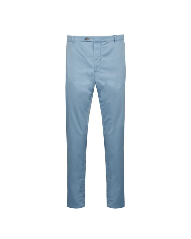 Pantalon chino ciel: grande taille jusqu'au 64FR (50US)