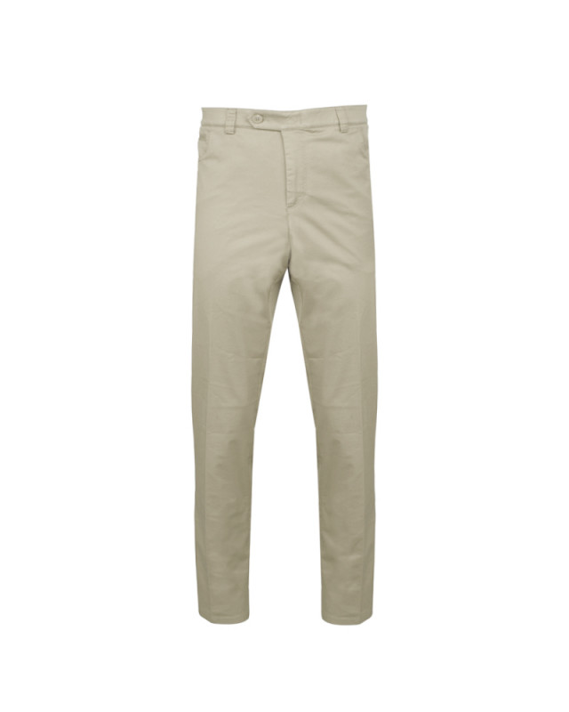Pantalon chino sable: grande taille jusqu'au 76FR (60US)