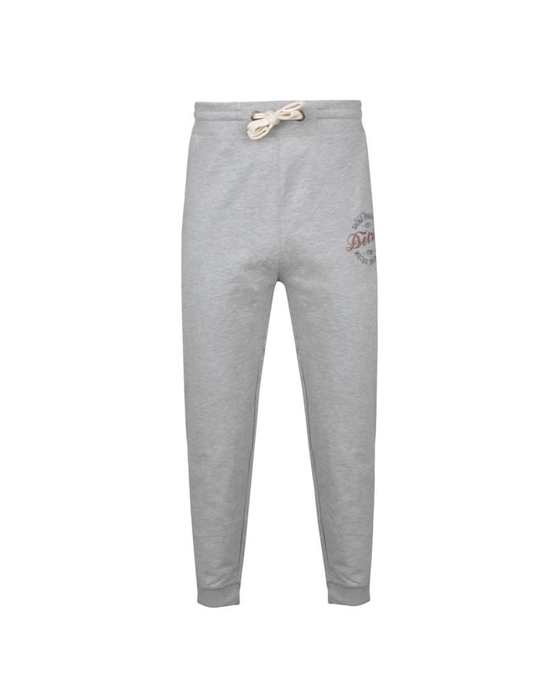 Pantalon jogging gris: grande taille du 2XL au 6XL
