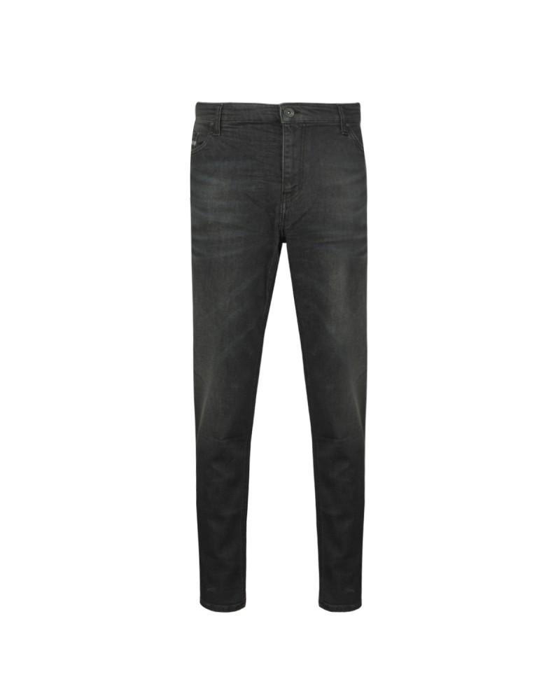 Jean black stone: grande taille jusqu'au 68FR (54US)