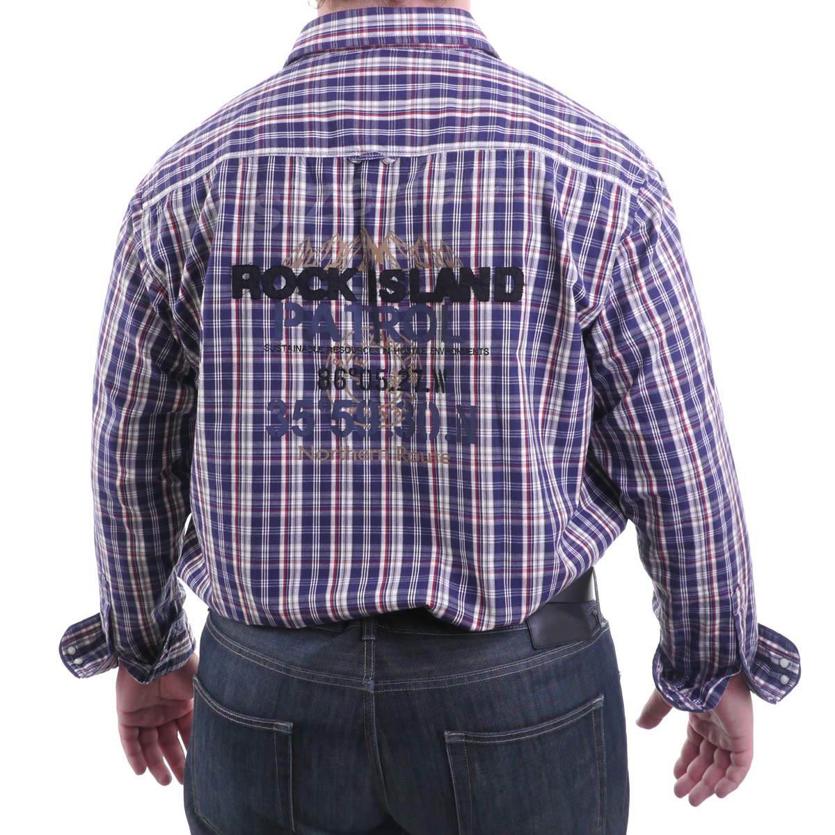 Recherche chemise homme grande taille