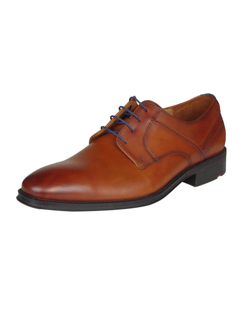 Chaussures Gala marron : grande taille jusqu'au 49.5