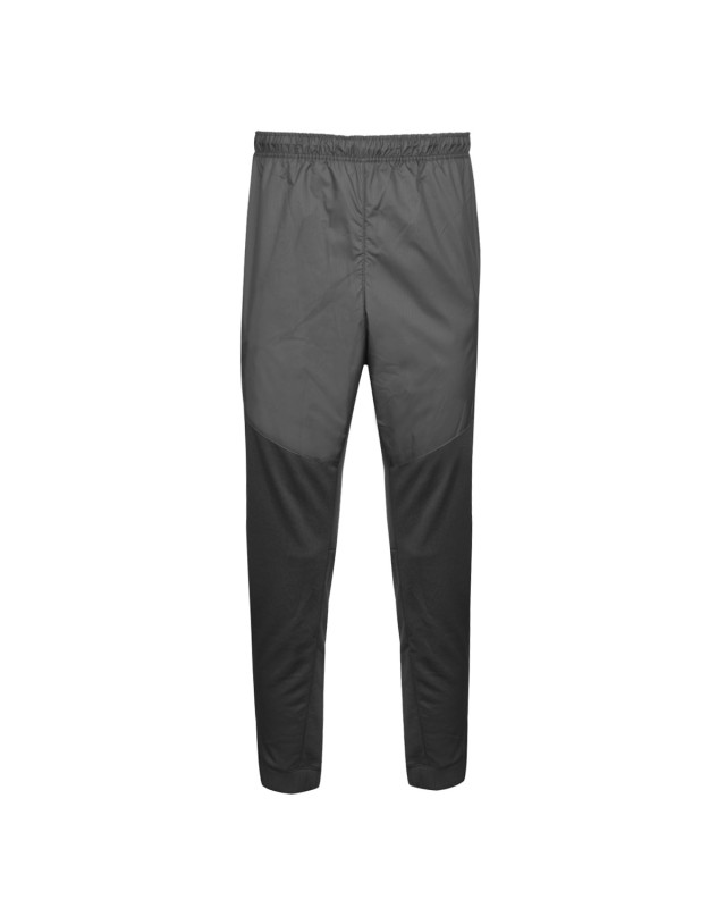 Pantalon de survêtement noir: grande taille du 2XL au 4XL