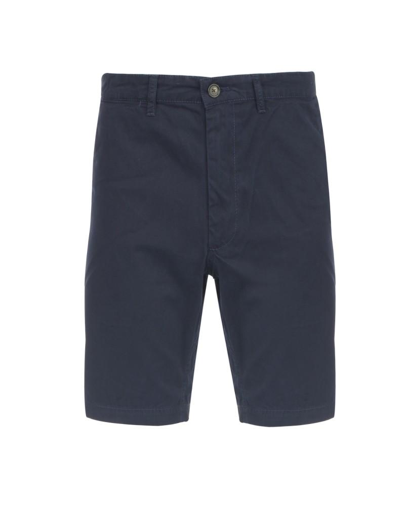 Short chino bleu marine: grande taille jusqu'au 60/62FR (48US)