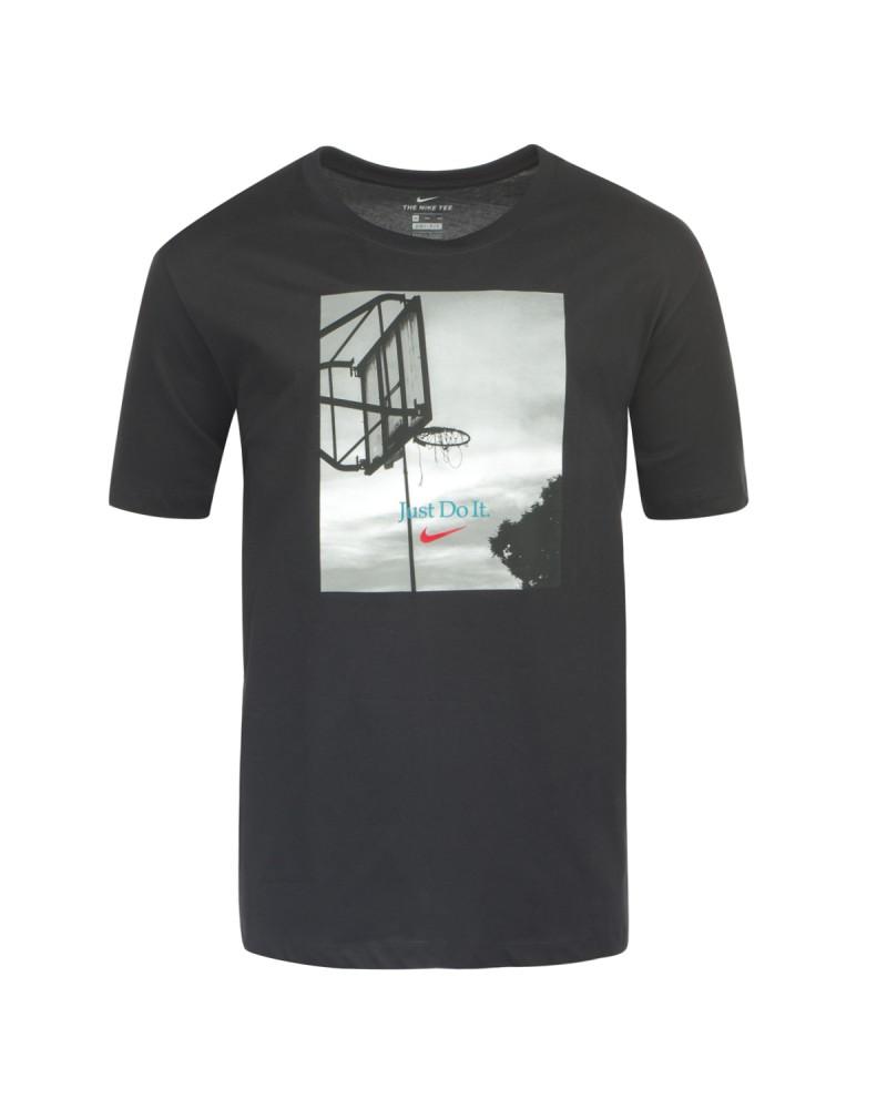 Tee-shirt noir: grande taille du 2XL au 4XL