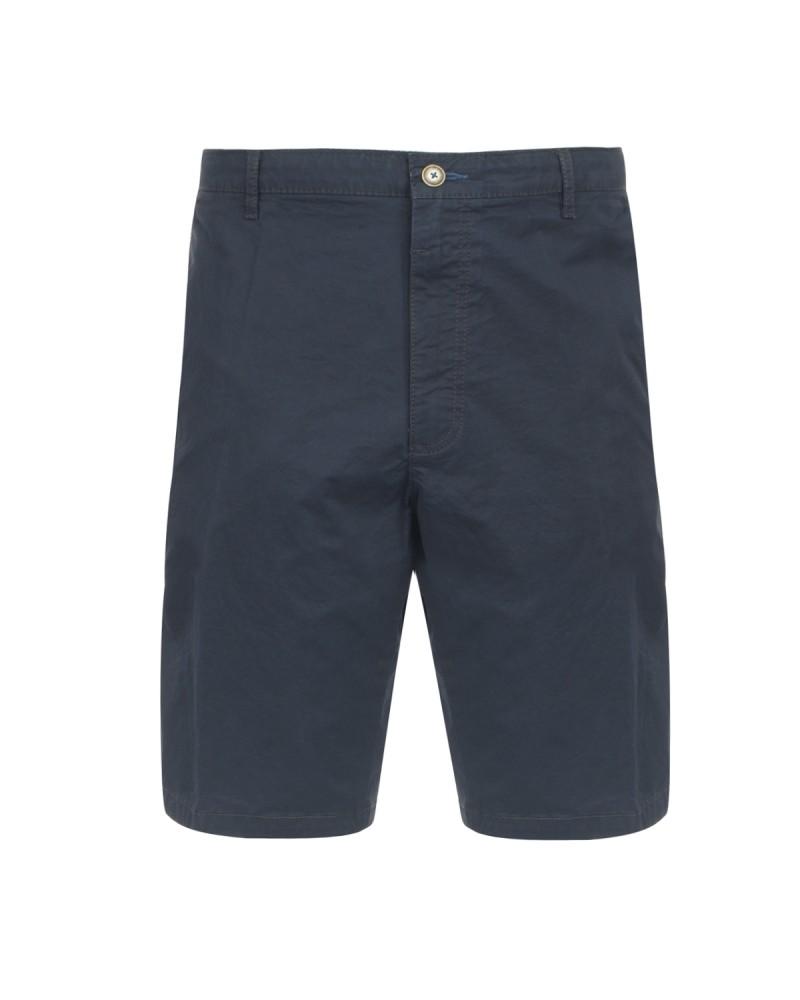 Short chino bleu marine: grande taille jusqu'au 64FR (50US)