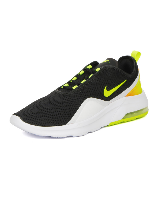 Chaussures Nike Air Max Motion 2 grande taille noires