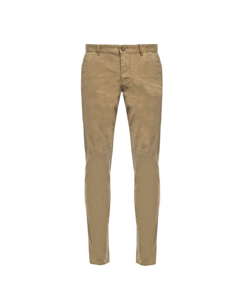 Pantalon chino Redpoint pour homme grand longueur de jambes 38US beige