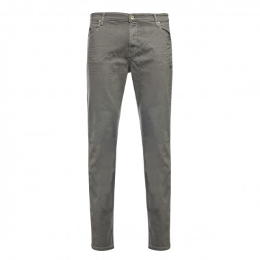 Jean Maneven grande taille regular anthracite