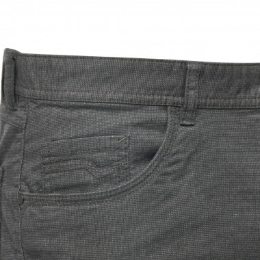 Pantalon 5 poches Redpoint pour homme grand 38US anthracite