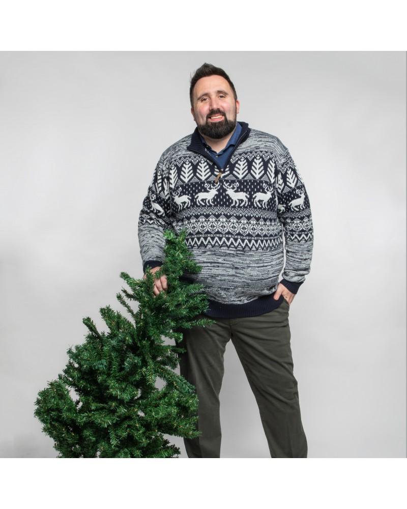 Le look de Noël