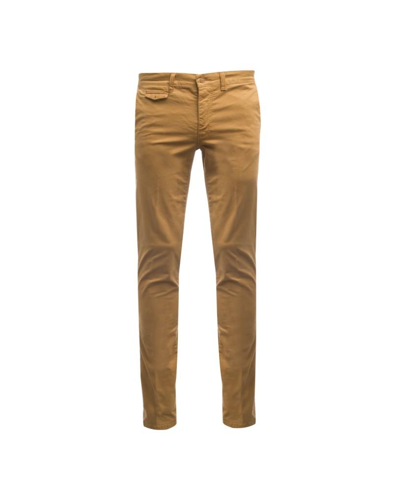 Pantalon chino 1214 safran homme grand