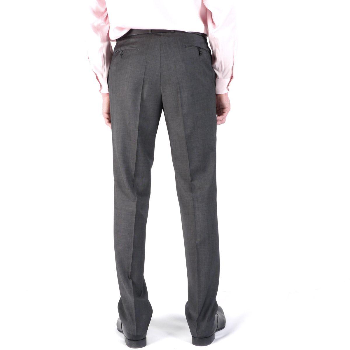 pantalon de costume grande taille preference gris taille. Black Bedroom Furniture Sets. Home Design Ideas