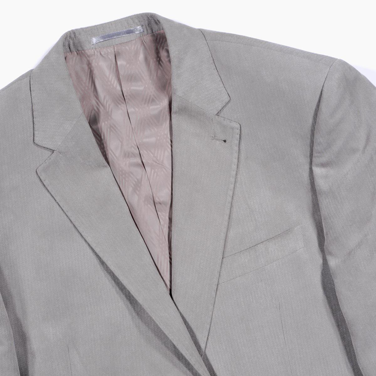 l 39 effet des v tements veste de costume pour homme pas cher fort. Black Bedroom Furniture Sets. Home Design Ideas