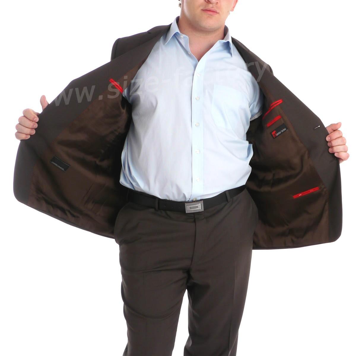 costume grande taille chocolat homme grand maneven. Black Bedroom Furniture Sets. Home Design Ideas
