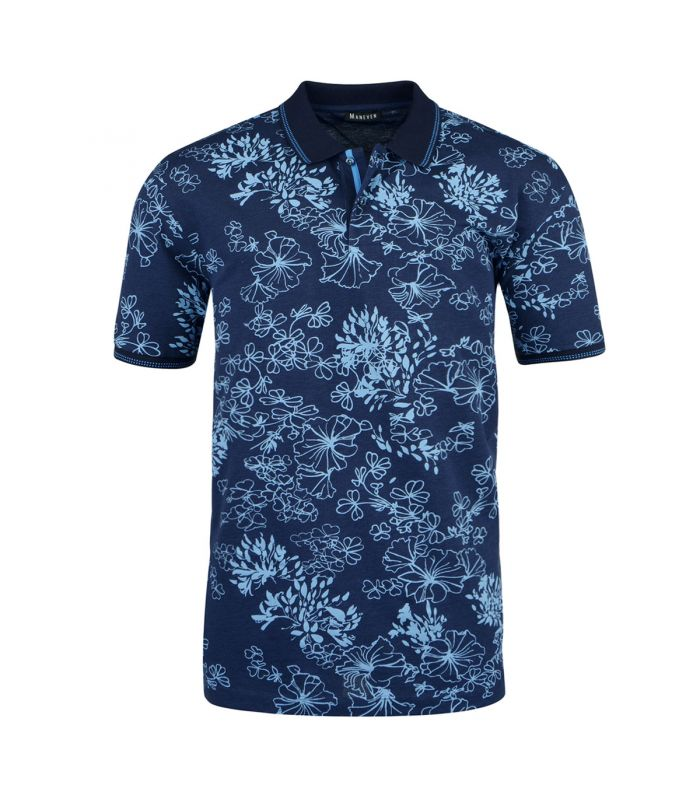Polos homme grande taille   SIZE-FACTORY 22139a0cc931