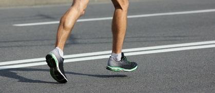 chaussures de sport grande taille homme Asics