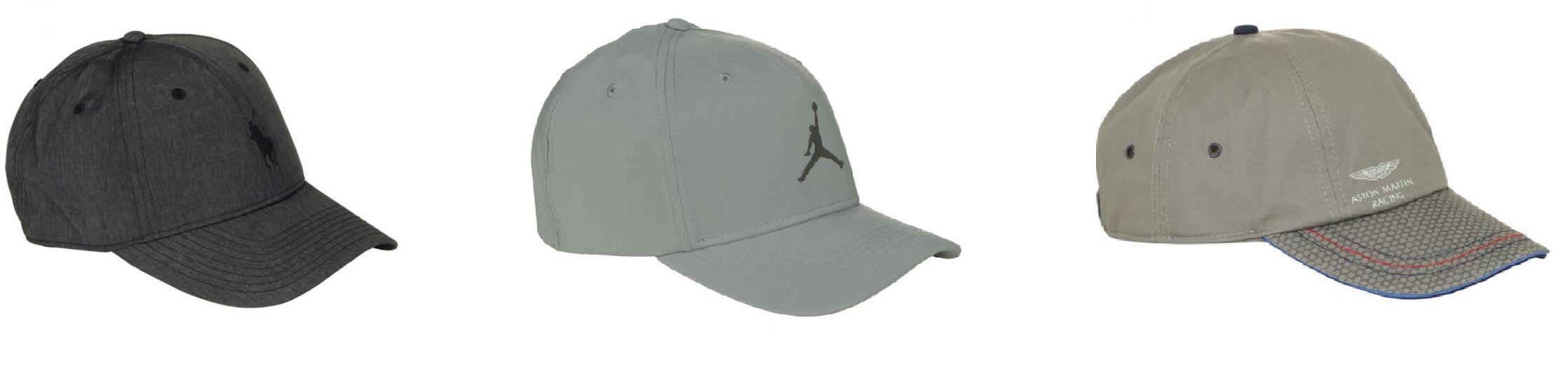 casquette de marque grande taille