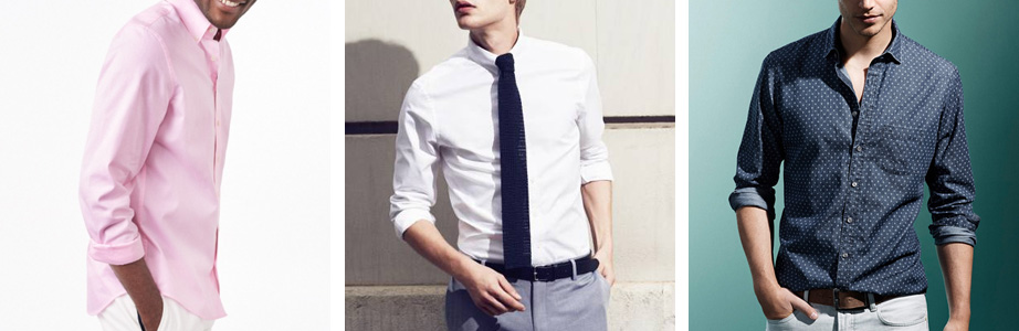 Conseils Coupe Chemise Homme Grande Taille