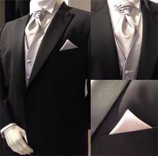 costumes mariage homme grande taille