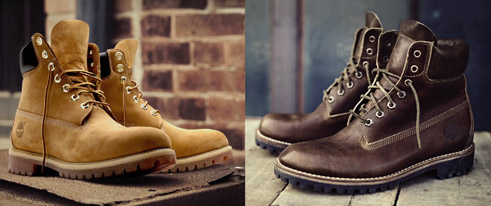 Chaussures Grande Taille Timberland | SIZE FACTORY