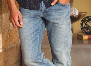Jeans Grande Taille - Matières
