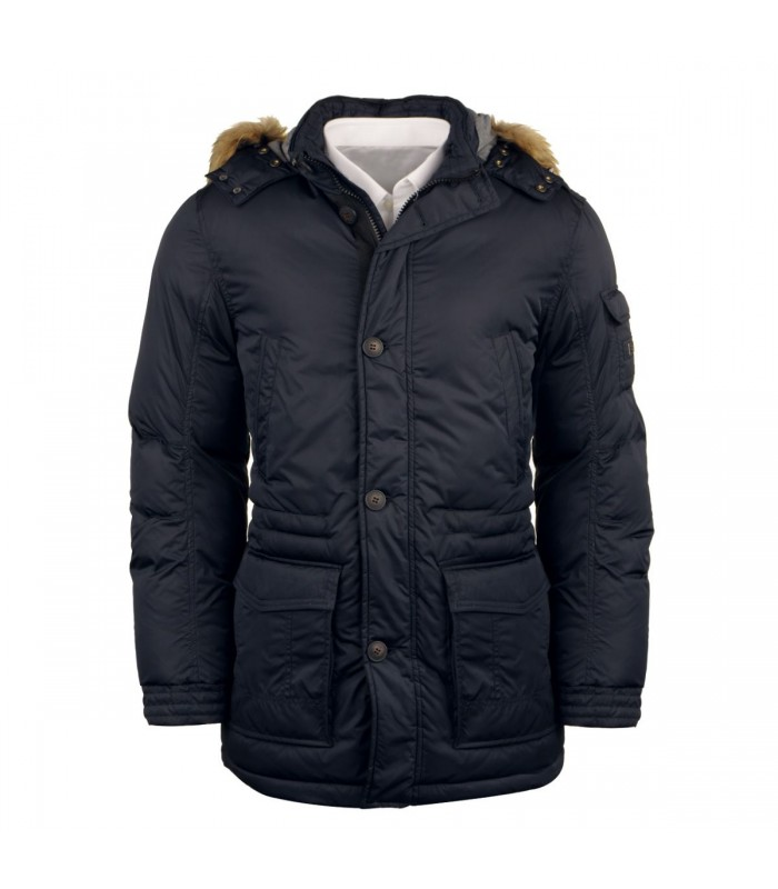 Manteau homme grande taille   SIZE-FACTORY 5192c1beef77