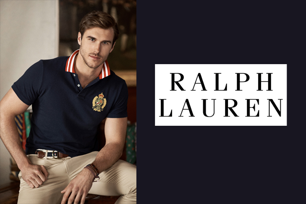 Ralph Lauren - Big & Tall