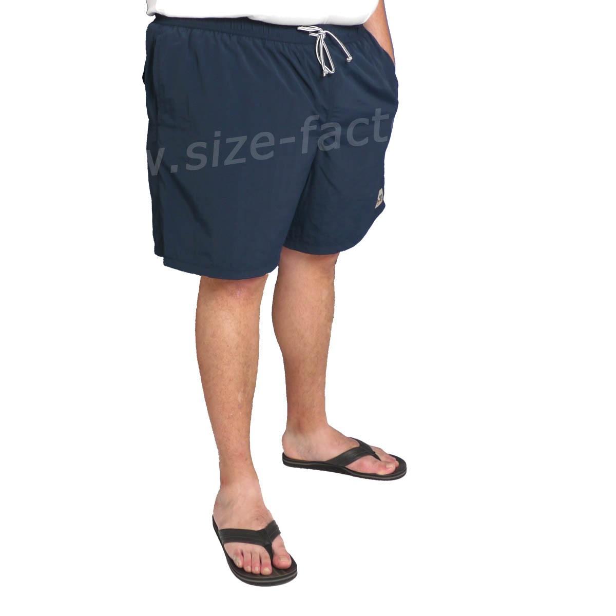 short de bain grande taille pour homme du l au 8xl greyes greyes. Black Bedroom Furniture Sets. Home Design Ideas