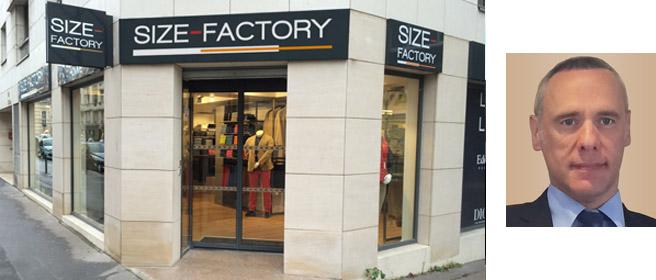 Magasin Vêtement Grande Taille Homme Paris 15ème Size Factory