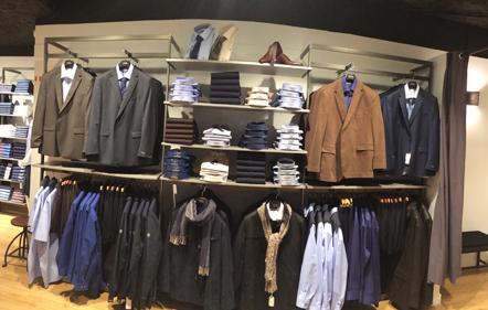 Magasin vêtement grande taille homme Rouen   SIZE-FACTORY 70eaf050c76f